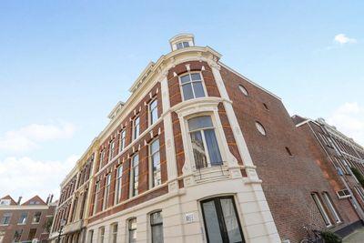 Van de Spiegelstraat, Den Haag