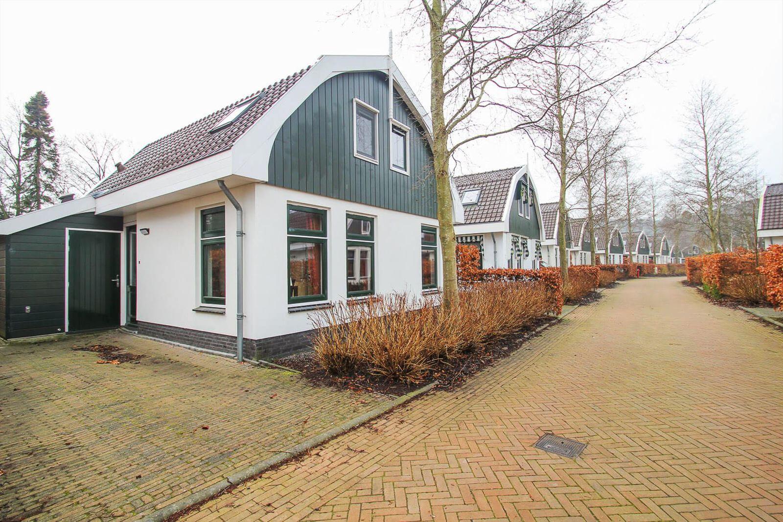 Duinweg 99-39, Schoorl