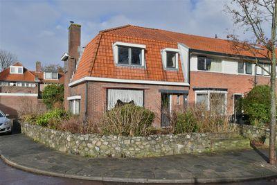 Coehoornstraat 15, Hilversum