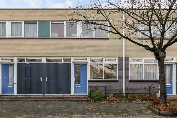 de Dulf 45, Leeuwarden