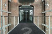 Handelsplein 24, Rotterdam