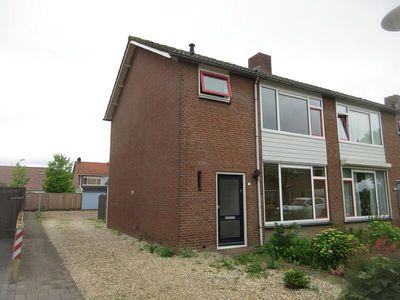 Julianastraat 13, Aalst