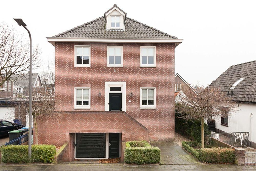 Arnhemseweg 1, Rheden