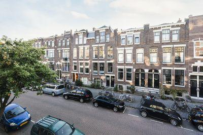 Lisstraat 45, Rotterdam