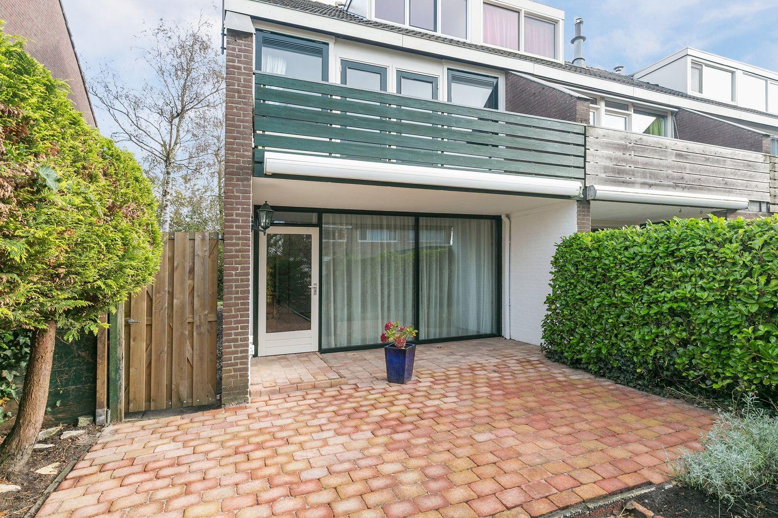 Vliet 74, Heerenveen