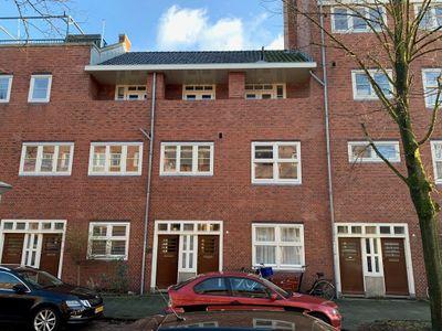 Simon Stevinstraat 31HS, Amsterdam