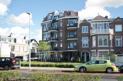 Badhuisweg 10-C, 's-gravenhage
