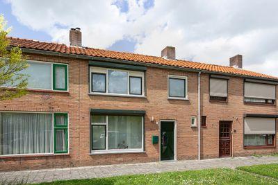 Kloosterstraat 47, Sluis