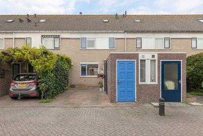 Voornestraat 5, Alkmaar