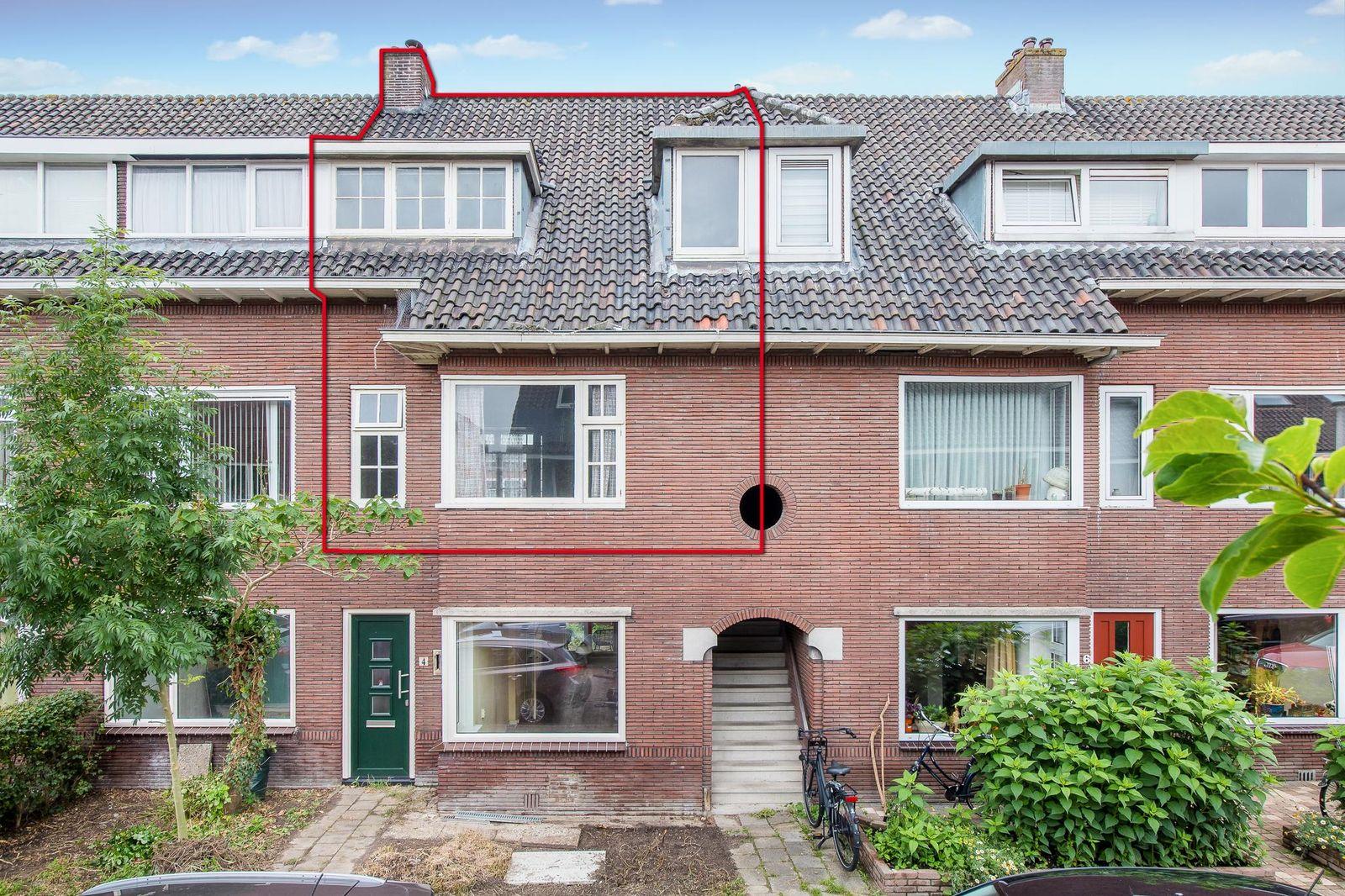 Heijermansstraat 4-bis, Utrecht