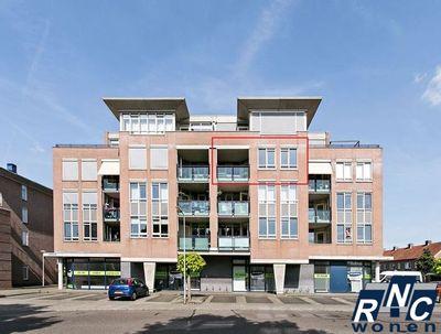 Piet Slagerstraat, Den Bosch