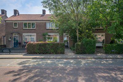 Wederikstraat 21, Arnhem