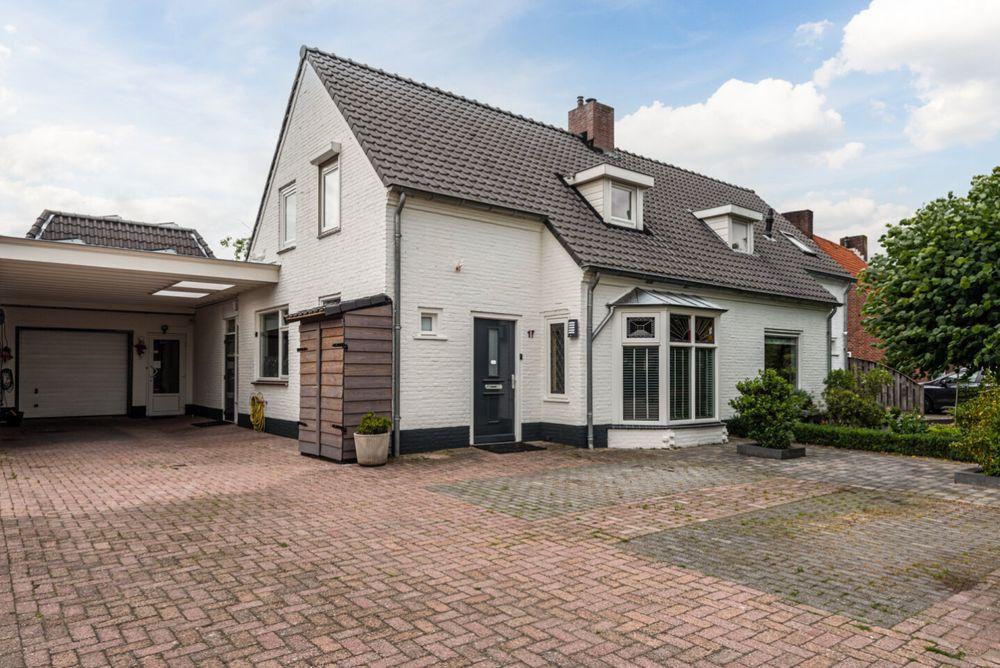 Zwaanstraat 17, Berkel-Enschot