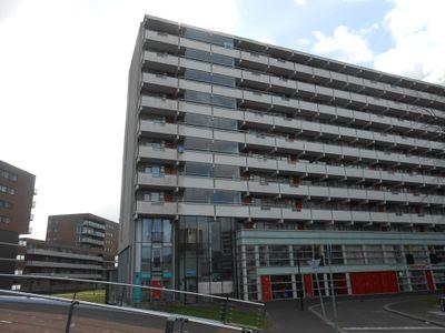 Grubbehoeve 432, Amsterdam