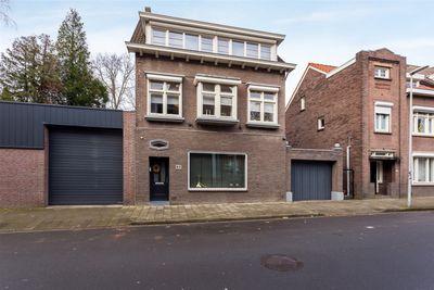Heulsstraat 55, Heerlen