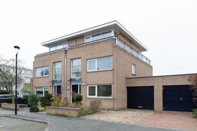 Burgemeester Beelaertspark 211, Dordrecht