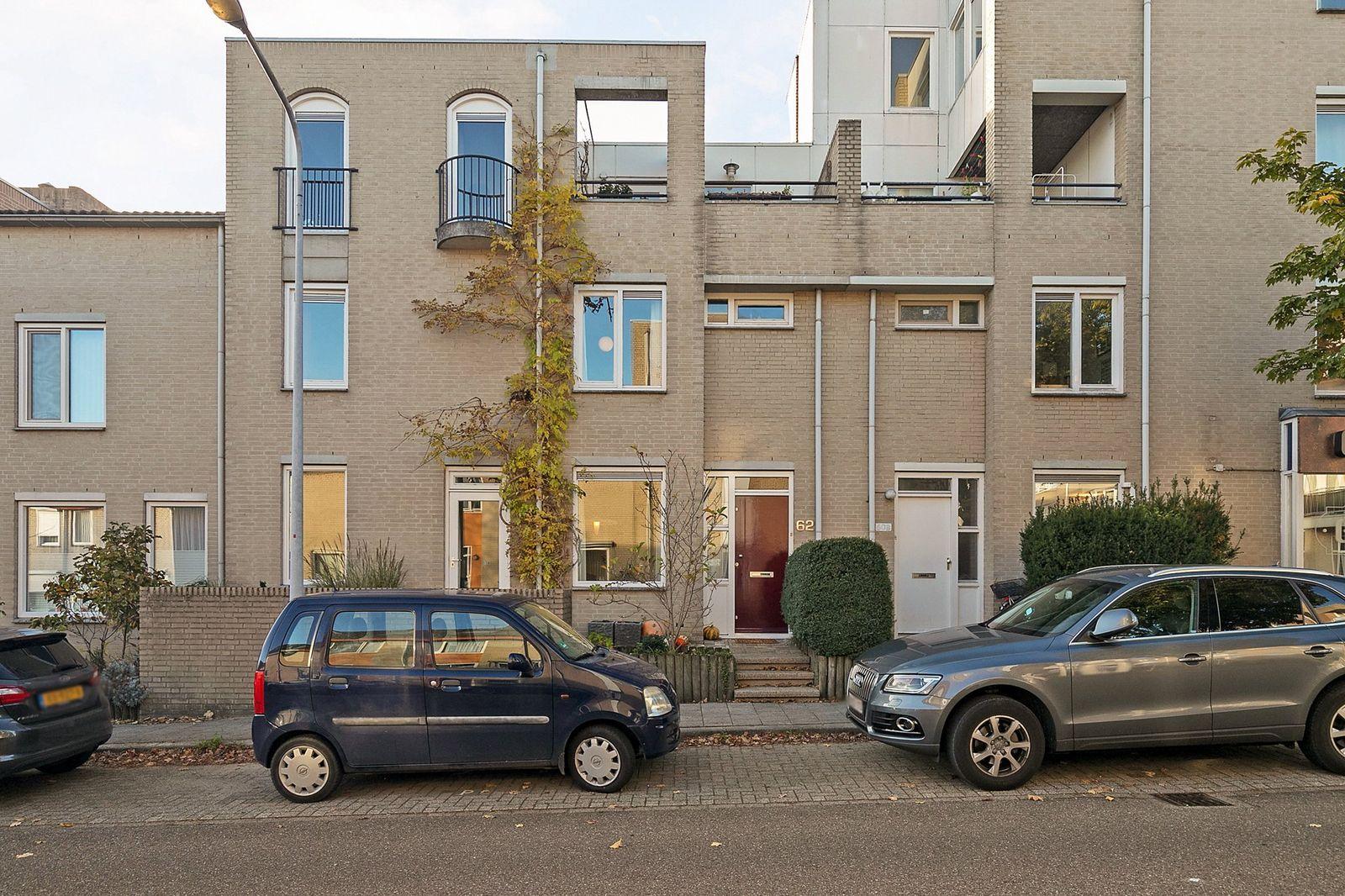 Leuvenlaan 62, Maastricht