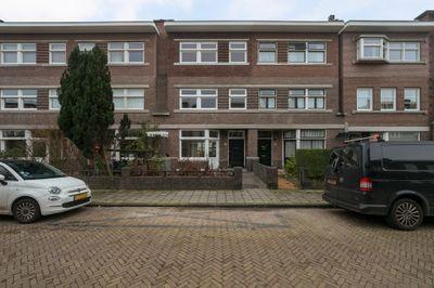 Van der Woertstraat 34, Den Haag