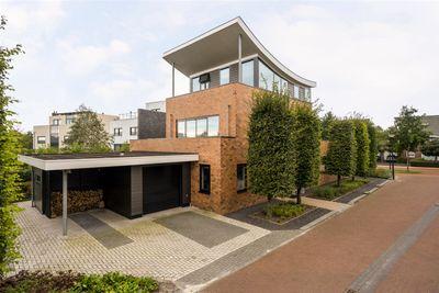 Willem Lodewijklaan 107, Heerenveen