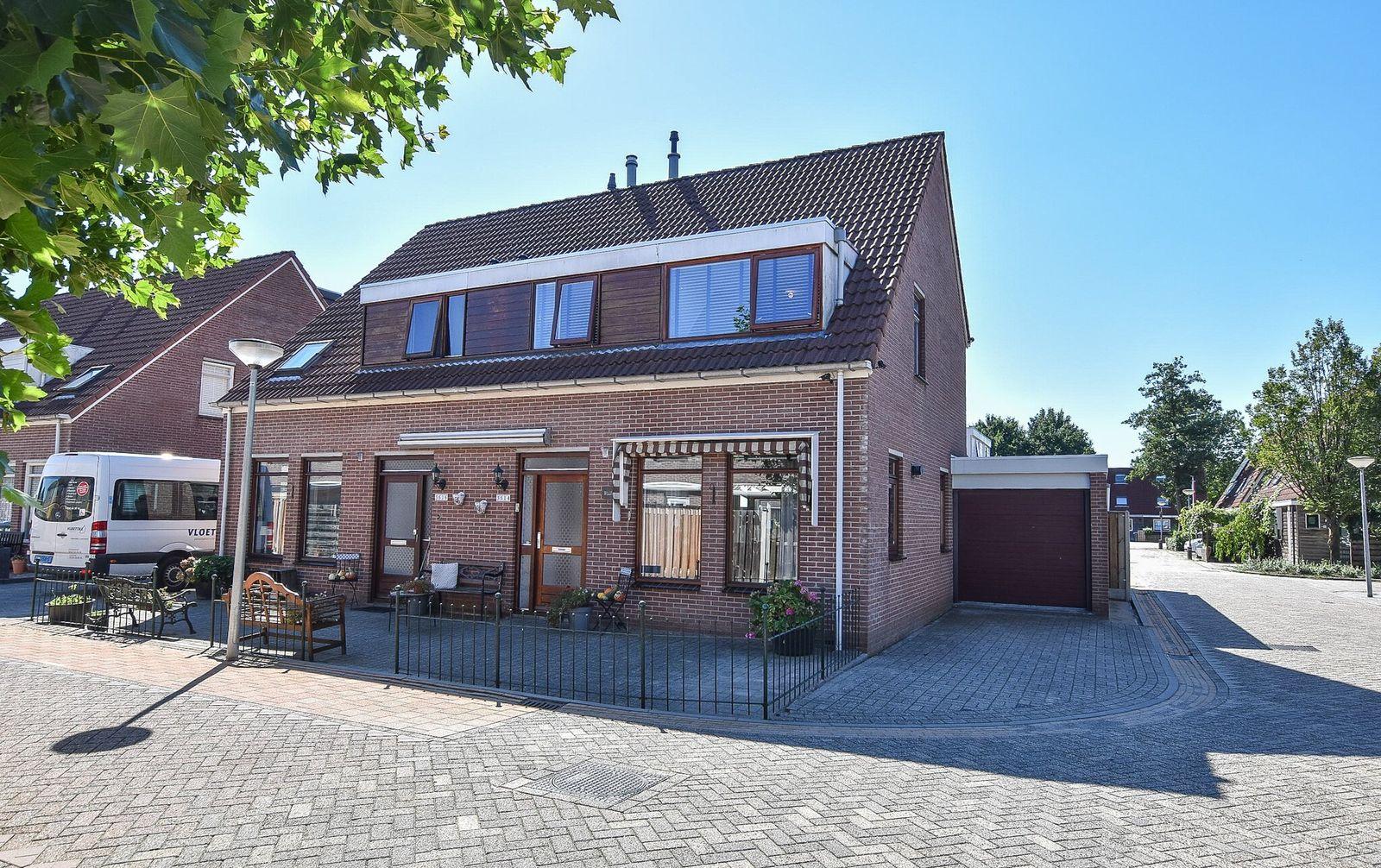 Horst 36 14, Lelystad