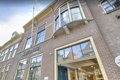 Wester Sint Jansteeg, Hoorn