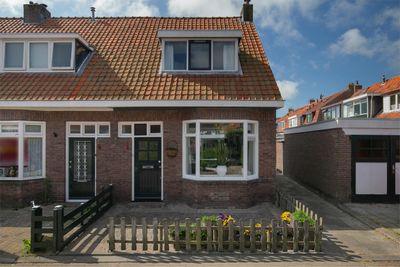 Heringastraat 2, Leeuwarden