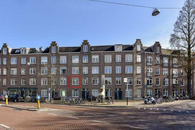 Spaarndammerstraat 20-F, Amsterdam