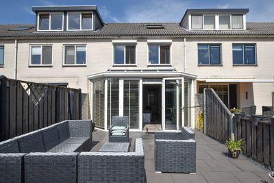 Rijnland 215, Lelystad