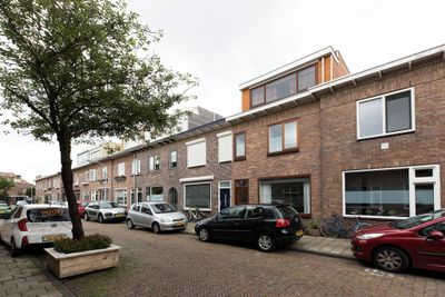 Merwedestraat 17, Haarlem