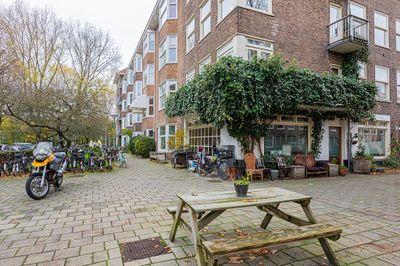 Corantijnstraat, Amsterdam