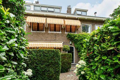 2e Hogenbanweg 58, Rotterdam