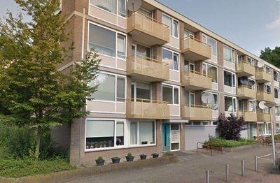 Munsterstraat, Hengelo