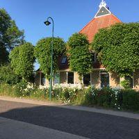 Doniaweg 1, Burgwerd