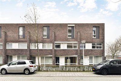 Ezelvense Akkers 3, Tilburg