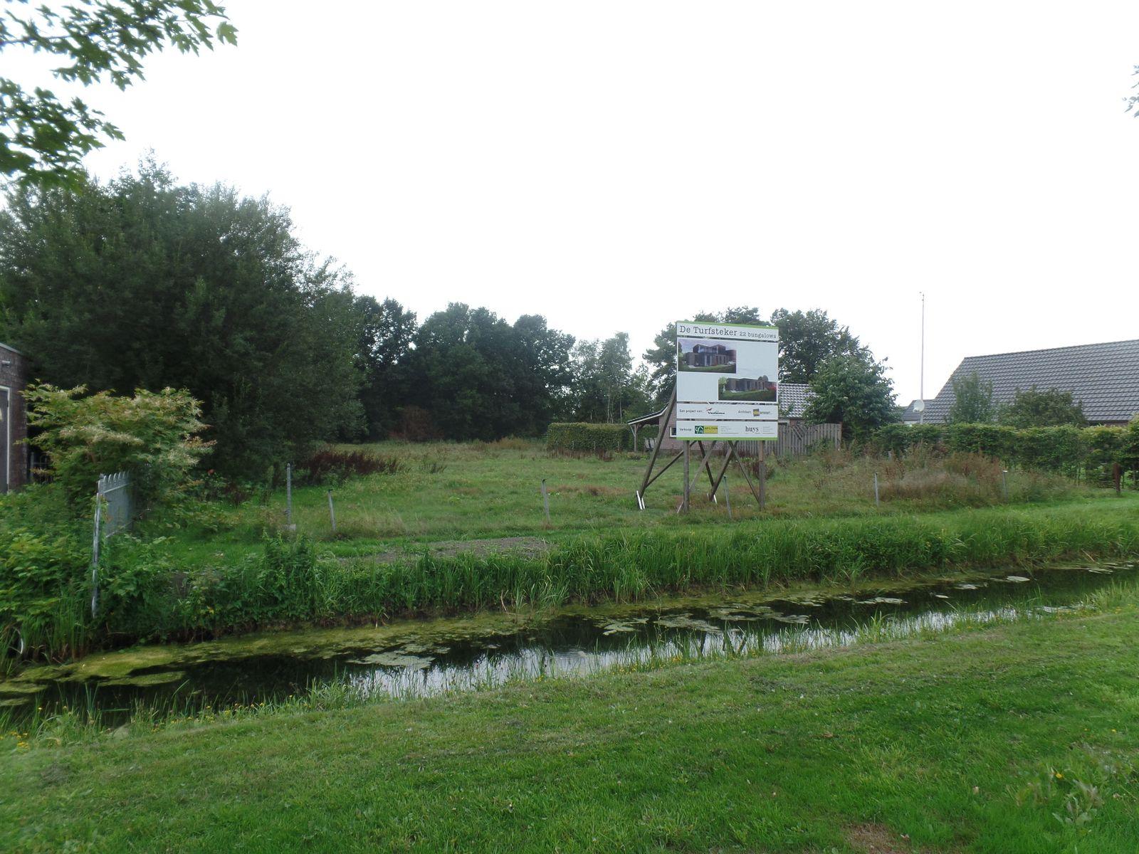 De Turfsteker 0-ong, Hollandscheveld