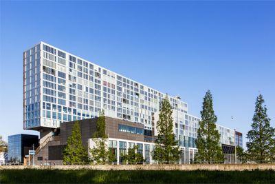 Schiehavenkade 282, Rotterdam