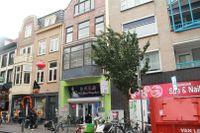 Wagenstraat, Den Haag