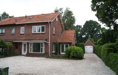 Tolakkerweg, Hollandsche Rading