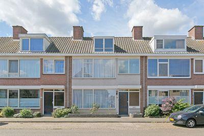 Vasco da Gamastraat 24, 's-Hertogenbosch