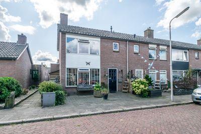 Goltguldenstraat 12, Hoogeveen