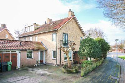 Oude Hoeverweg 69, Alkmaar