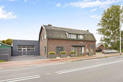 's-Gravendamseweg 59-A, Noordwijkerhout