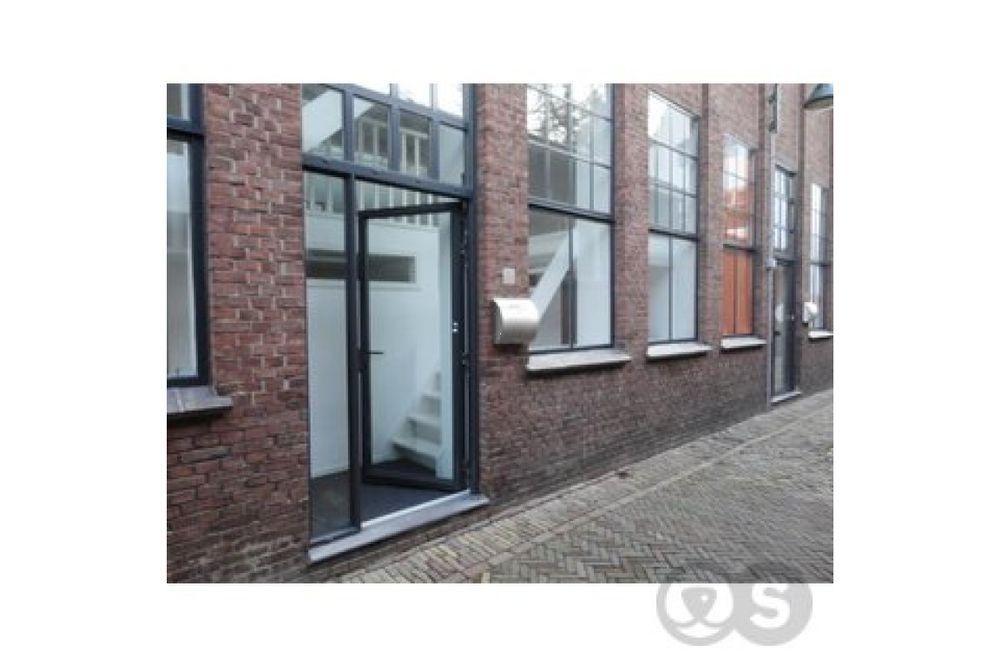 Nickersteeg, Delft