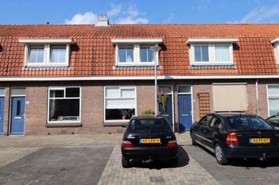 Heemskerckstraat, Zwolle