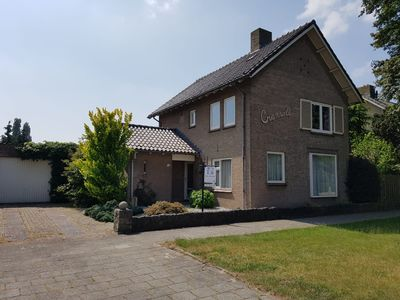 Esdoornstraat 2A, Nieuwkuijk