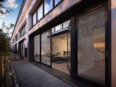 De Ruijterstraat 38C, Den Haag