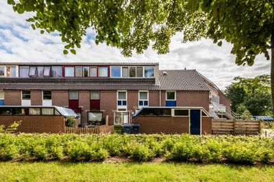 Schoolwerf 34, Almere