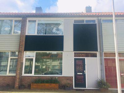 Alsemhof 27, Tilburg