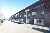 Spakenburglaan 200, Tilburg