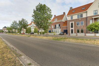 Stepekolk-Oost 66, Helmond